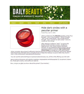 Daily-Beauty