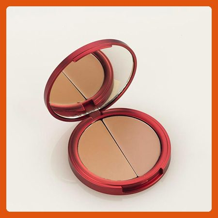 Khuraira Dual Camouflage Concealer Light