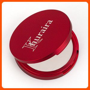 Khuraira Invisible Touch Up Powder