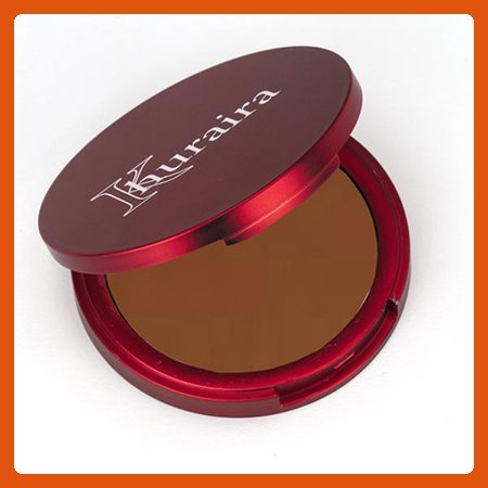 Khuraira Wet Dry Two Way Chocolate Finishing Powder