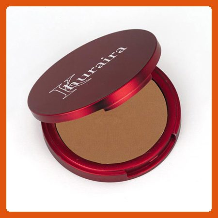 Khuraira Wet Dry Two Way Tan Finishing Powder
