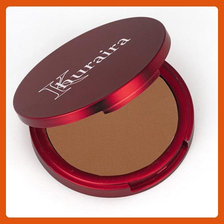 Khuraira Wet Dry Two Way Bronze Finishing Powder