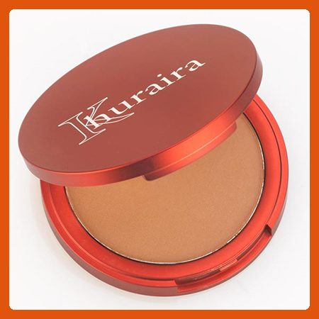 Khuraira Wet Dry Two Way Rich Bronze Finshing Powder