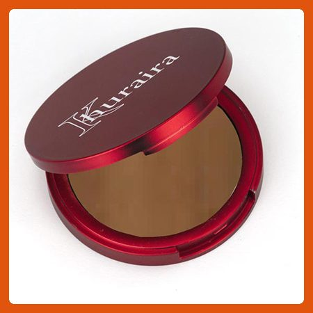 Khuraira Wet Dry Two Way Hazelnut Finishing Powder