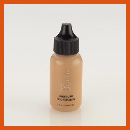 Khuraira HD Airbrush Foundation Honey Beige