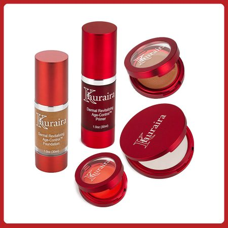 Khuraira Cosmetics Fab 5 Best for Less Dark Complexion